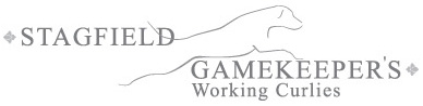Logo von Stagfield Gamekeeper's - Working Curlies